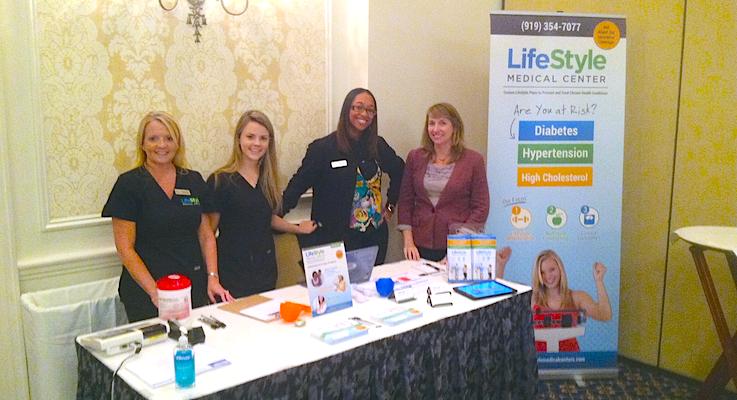 Health Fair Connections | LifeStyle Medical Center