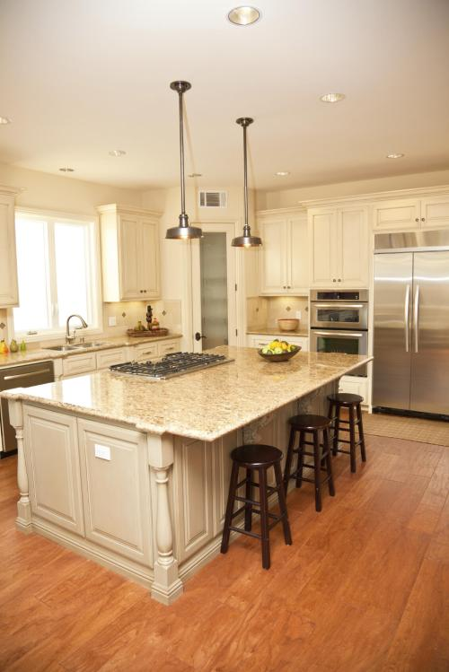 Medium Of Island For Kitchen Ideas