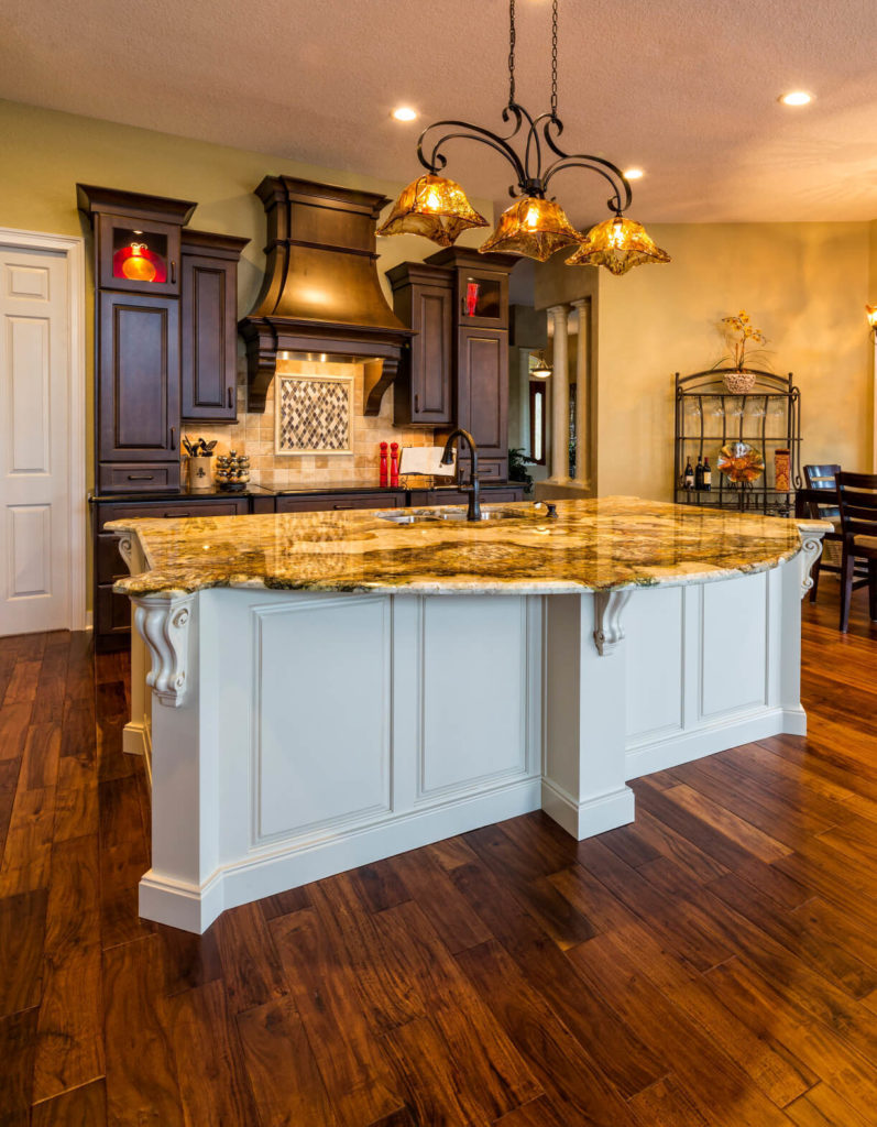 Large Of Kitchen Ideas For Medium Kitchens