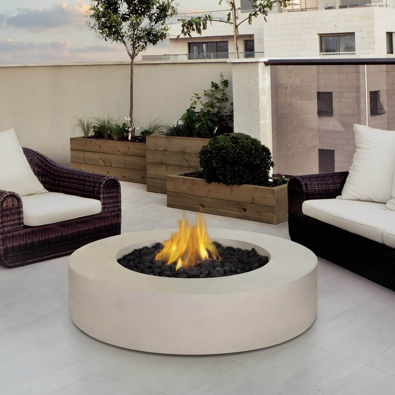 Impressive Fire Pit N Why Not Get This Marble Types Table Propane Fire Pit Table Cover Propane Fire Pit Table Walmart Propane Patio Fire Pits Want A houzz-03 Propane Fire Pit Table