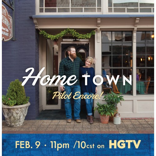 Medium Crop Of Home Town Hgtv