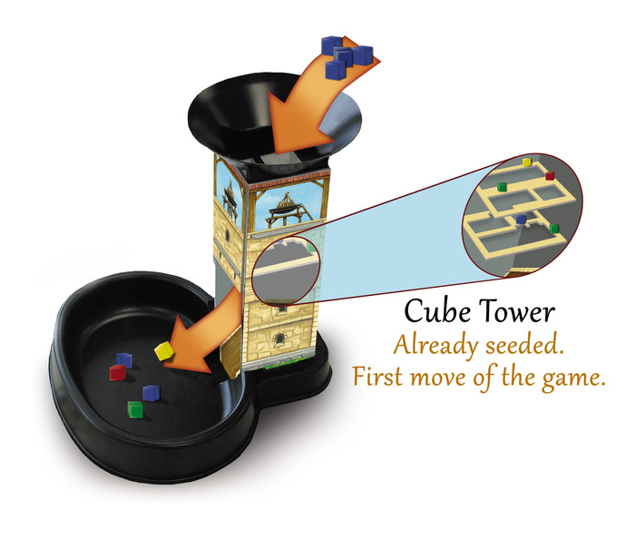 Torre especial de Amerigo