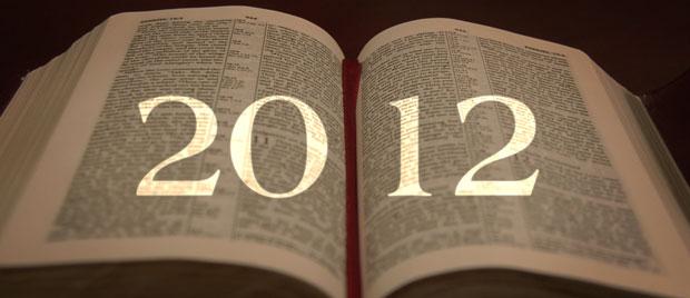 Planuri de citire a Bibliei in 2012