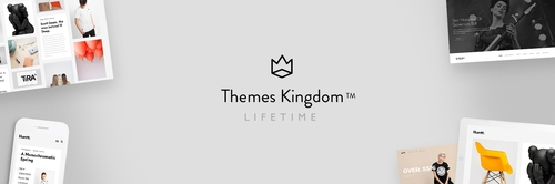 Themes Kingdom's back and better than ever