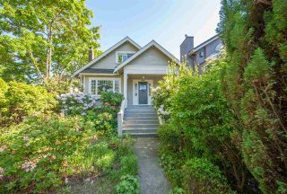 Main Photo: 2004 W 47TH Avenue in Vancouver: Kerrisdale House for sale (Vancouver West)  : MLS®# R2265203