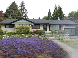 Main Photo: 1671 W KING EDWARD Avenue in Vancouver: Shaughnessy House for sale (Vancouver West)  : MLS® # V1062387