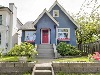 Main Photo: 3642 W 10TH Avenue in Vancouver: Kitsilano House for sale (Vancouver West)  : MLS®# R2059870