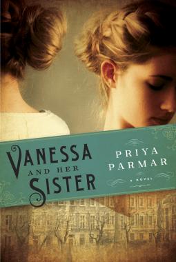 Vanessa and Her Sister Priya Parmar