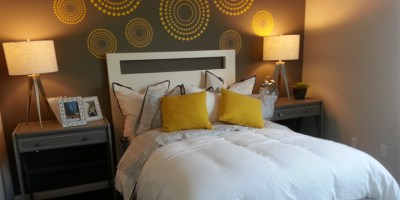 Using Pillows to stage your Mission Viejo house to sell