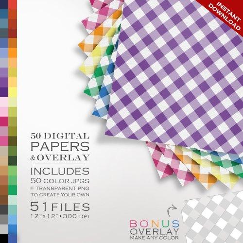 Medium Of Digital Scrapbook Paper