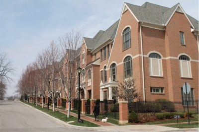Westwood Planning Commission continues to refine ideas for allowable residential use of Entercom ...