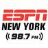 ESPN New York 98.7