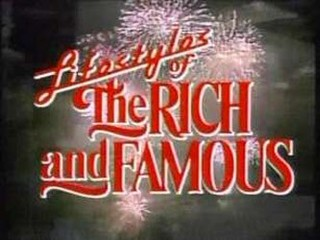 Lifestyles of the rich and famous – Who Wants to Be a ...