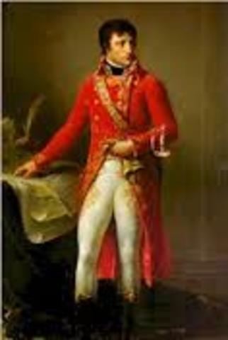 Napoleonic Empire timeline   Timetoast timelines