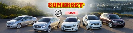 Somerset Buick GMC in Troy  MI   Coupons to SaveOn Auto Dealers and     Somerset Buick GMC Somerset Buick GMC  1850 W  Maple Road Troy  MI 48084