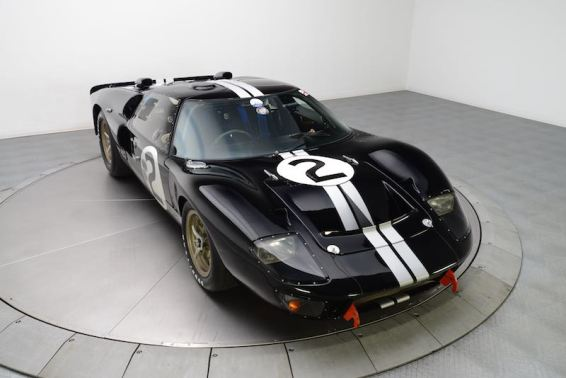 Ford GT40 Mark II P/1046
