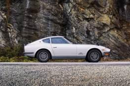 1970 Nissan Fairlady Z 432