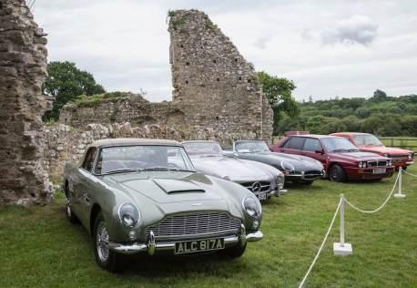 Hope Classic Rally 2016