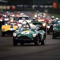 Goodwood Revival 2016 - Freddie March Trophy Report