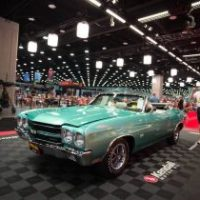 Mecum Louisville 2016 - Auction Results