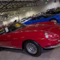 RM Sotheby's Duemila Ruote - Auction Results