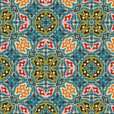 1860 English Knitting wallpaper - peacoquettedesigns - Spoonflower
