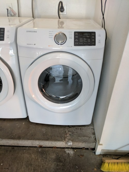 Medium Of Dryer Wont Start