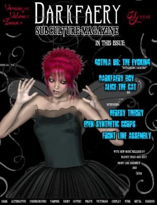 July 2010: Version 10: Volume 1: Issue 4