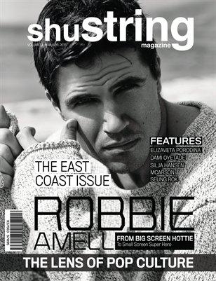 shuString Magazine East Coast Issue 3