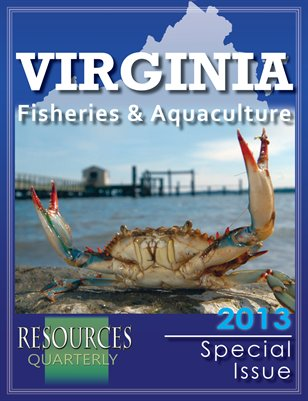 Virginia Fisheries & Aquaculture 2013