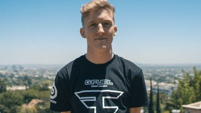 Tfue of FaZe Clan Gives Latest Update on Neck Medical Issue