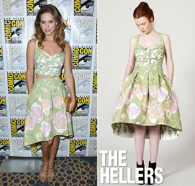 lyndsy-fonseca-the-hellers-comic-con