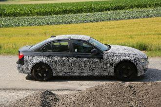 BMW-M3- CF roof 2