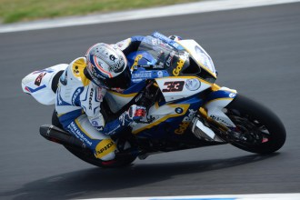 BMW FIM World Superbike