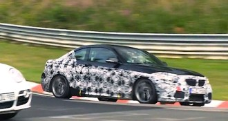 bmw-m235i-nurburgring-video