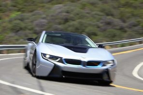 It's Official: Fully Electric BMW M Cars Will Happen
