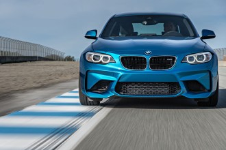 BMW M2 Coupe_020