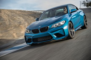 BimmerFile Review: The 2016 BMW M2