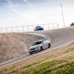 BMW M2 Coupe in Cork Screw Corner Laguna Seca
