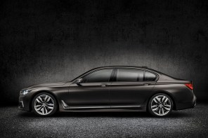 BMWNA Prices the BMW M760 xDrive