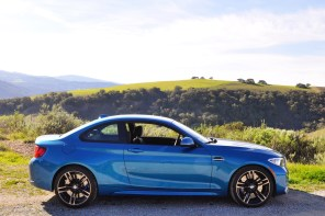 BF Review: The BMW M2 DCT vs Manual