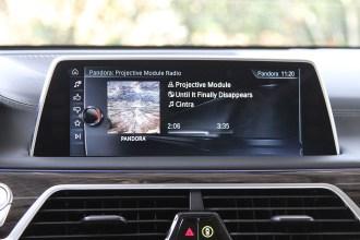 Pandora_-_Projective_Module_Radio_-_BMW_7_Series