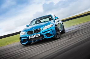 The BMW M2 Video Review Round Up