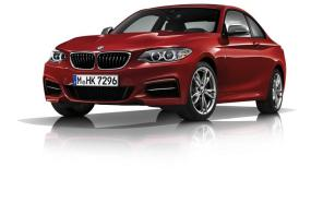 World Premier: BMW 230i and M240i