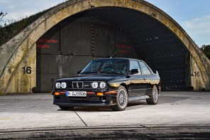M3 Week: Story Behind the BMW M3 Legend