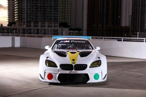 BMW Team RLL Preps for 2017 with New Cars and Drivers