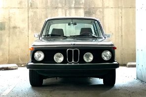BF Review: 1976 BMW 2002 (Our New Baseline)