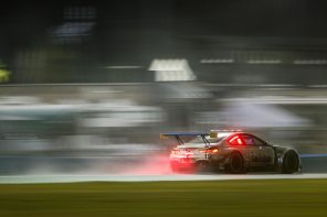 BMW Team RLL Finishes a Disappointing 8th at the Daytona 24 Hours