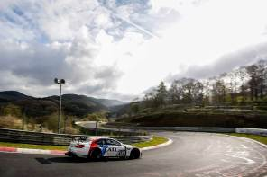 BMW Preps for the 24 Hour of the Nurburgring This Weekend
