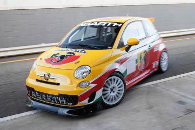Fiat Abarth 695. fiat abarth 695 biposto fastest ever street legal abarth. fiat 500 abarth 695 ...